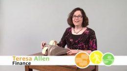 Teresa Allen is inBalance