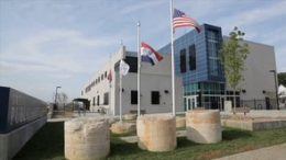 Springfield-Greene County Public Safety Center to protect and serve citizens