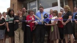 Affordable Housing Center Grand Opening