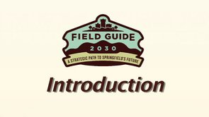 Field Guide 2030 – Introduction