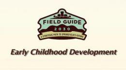 Field Guide 2030 – Early Childhood Development