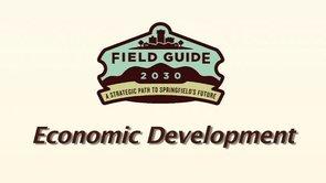Field Guide 2030 – Economic Development