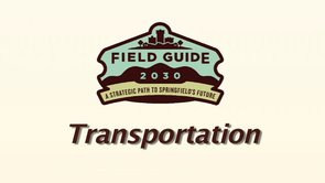 Field Guide 2030 – Transportation