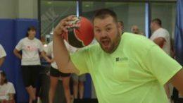 Dodge High Fares Dodgeball Tournament