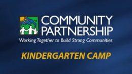 Kindergarten Camp
