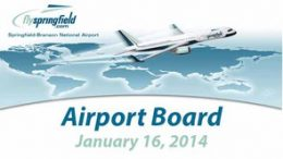 Airport Board – January 16, 2014