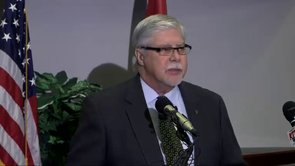 Mayor's News Conference – February 24, 2014