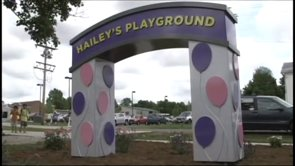 Know Your Parks – Hailey's Playground