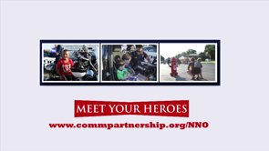 National Night Out – August 5, 2014