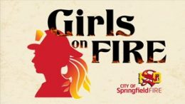 Girls on Fire PSA