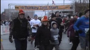 Know Your Parks – Turkey Trot 5K
