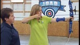 Know Your Parks – Archery Program