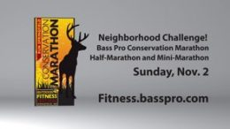 Bass Pro Marathon Weekend – Neighborhoods