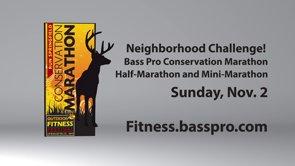 Bass Pro Marathon Weekend – Neighborhoods