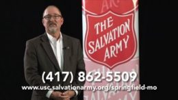Help Us Help Others – Salvation Army