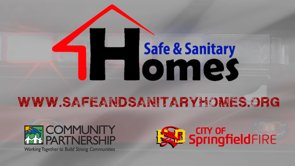 Safe and Sanitary Homes – Hoarding PSA