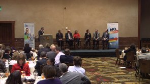 MOmentum 2015 Summary -The State of the Workforce Luncheon.