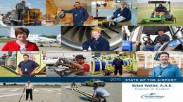 2015 State of the Airport