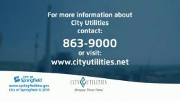City Utilities Board meeting – March 26, 2015
