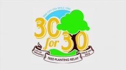 Springfield celebrates 30 years as a Tree City USA