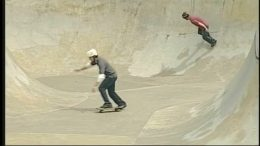 Know Your Parks – Springfield Skatepark