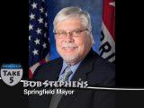 Take 5 with Mayor Bob Stephens