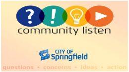 Community Listen