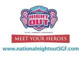 National Night Out 2015 PSA