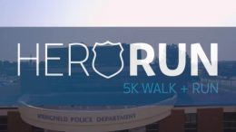 5K Hero Run/Walk