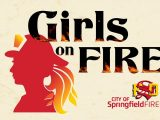 Girls on Fire – Marcy O'Conner