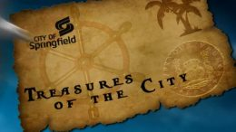 Treasures of the City – Partners in Education