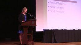Focus On Poverty – Dawn Lockhart