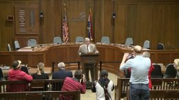 Mayor's News Conference – October 30, 2015