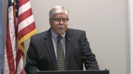 Mayor's Press Conference