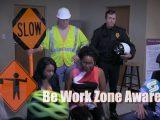 Work Zone Safety PSA