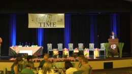 25th annual Gift of Time Awards