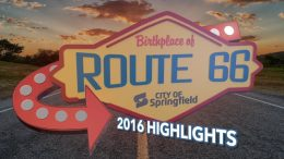 Route 66 – 2016 Highlights