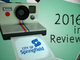 SGF-2016 Year in Review