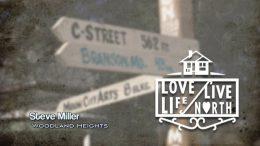 Love Life Live North – Steve Miller