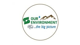 Our Environment…the big picture (Integrated Planning)