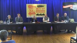 Birthplace of Route 66 Festival partners announce 2017 event lineup