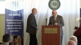 Harold K. Bengsch Award for Public Health Collaboration Highlights