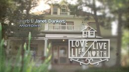 Love Life Live North-The Dankerts
