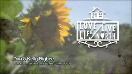 Love Life Live North-Dan & Kelly Bigbee