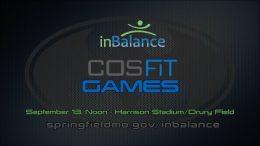 CosFit Games 2017