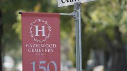 Hazelwood Cemetery Sesquicentennial