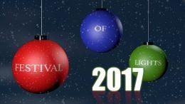 2017 Festival of Lights