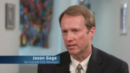 Who is Jason Gage?