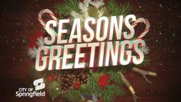 Mayor Ken McClure's 2018 Video Christmas Card
