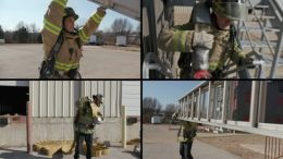 Springfield Fire Department – Physical Agility Test